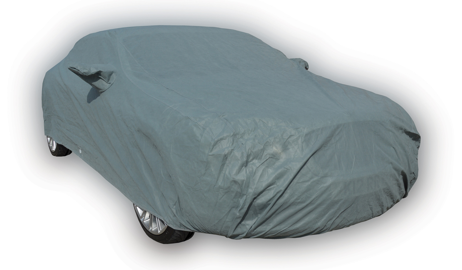 Coupe Tailored Platinum Outdoor Car Cover 1989 to 2001 R129 Mercedes SL Class